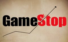 GameStop Stocks Skyrocket