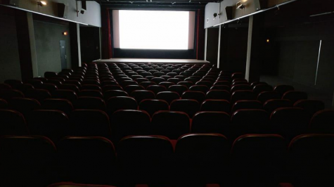 Returning to the Movie Theaters