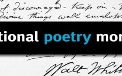 Poetry Books to Read During National Poetry Month
